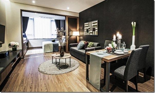 fraserplacenandaemun2_thumb Seoul-Fraser Place首爾市廳 交通方便舒適寬敞的四星級飯店