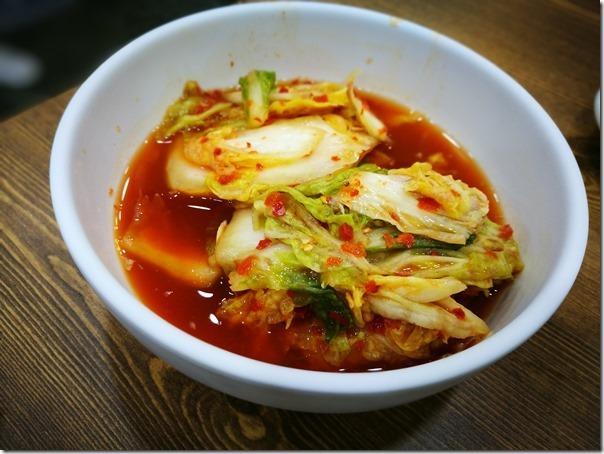 onechicken09_thumb Seoul-공릉 닭한마리孔陵一隻雞(梨大店) 人氣店家傳統韓國雞料理