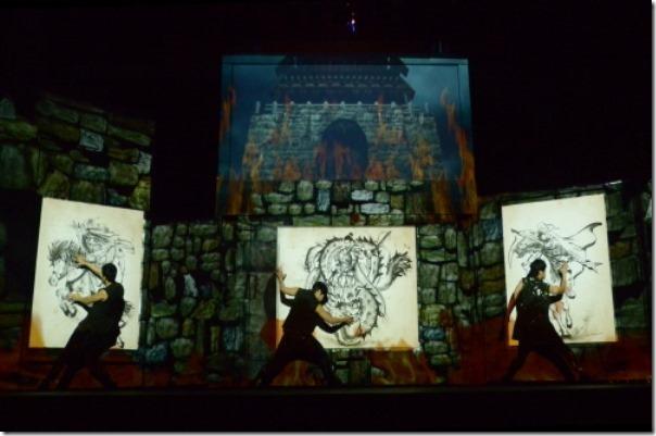 thepainters03_thumb Seoul-Painters:Hero首爾高人氣的劇場表演 塗鴉秀