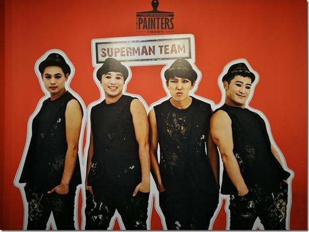 thepainters07_thumb Seoul-Painters:Hero首爾高人氣的劇場表演 塗鴉秀