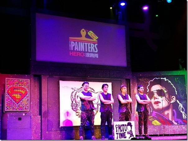 thepainters09_thumb Seoul-Painters:Hero首爾高人氣的劇場表演 塗鴉秀
