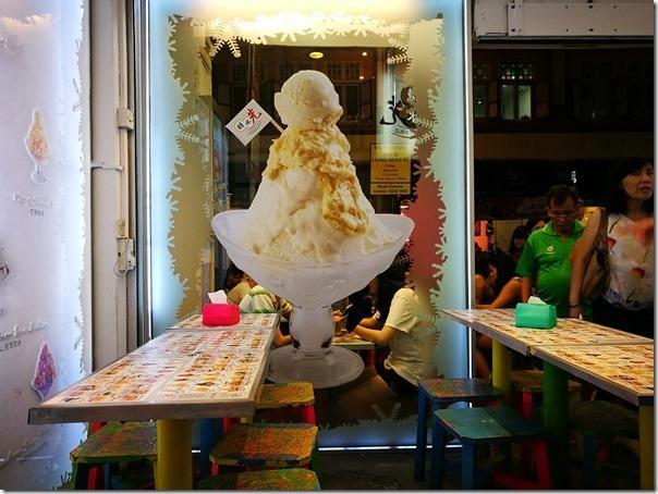 dorin4_thumb Singapore-糖水先 經典榴槤西米露...淺嚐即止所謂的人間美味
