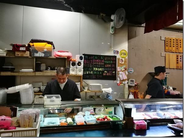 fishfishfish03_thumb 中正-三鱻食堂 握壽司好好吃啊