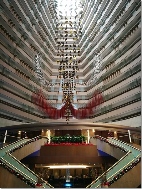 mandarin0410103_thumb Singapore-Marina Mandarin Hotel濱華飯店 簡單商務