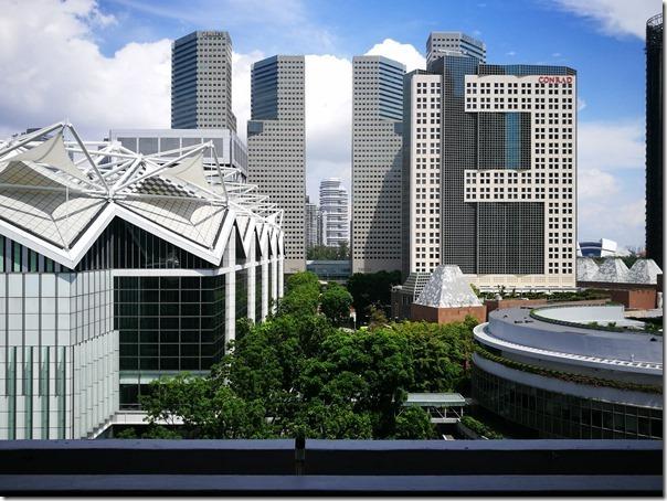 mandarin0410113_thumb Singapore-Marina Mandarin Hotel濱華飯店 簡單商務