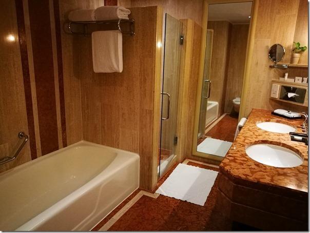 mandarin0410115_thumb Singapore-Marina Mandarin Hotel濱華飯店 簡單商務