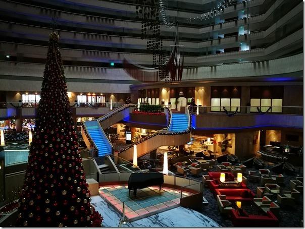 mandarin0410117_thumb Singapore-Marina Mandarin Hotel濱華飯店 簡單商務