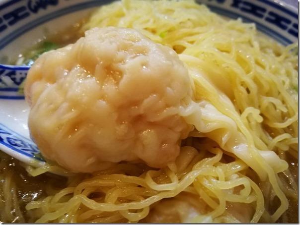 mok7_thumb HK-麥奀雲吞麵世家 真好吃但也真貴vs沾仔記