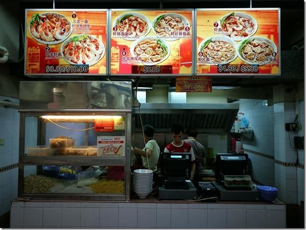 prawn-noodles06_thumb Singapore-Blanco Court Prawn Mee白蘭閣街蝦麵/東海岸五香 蝦麵香五香酥