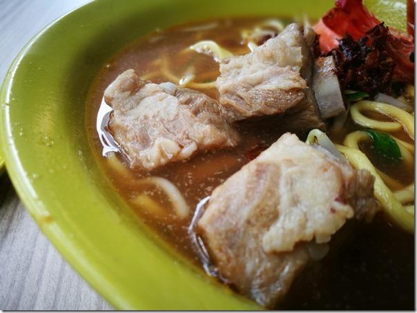 prawn-noodles10_thumb Singapore-Blanco Court Prawn Mee白蘭閣街蝦麵/東海岸五香 蝦麵香五香酥