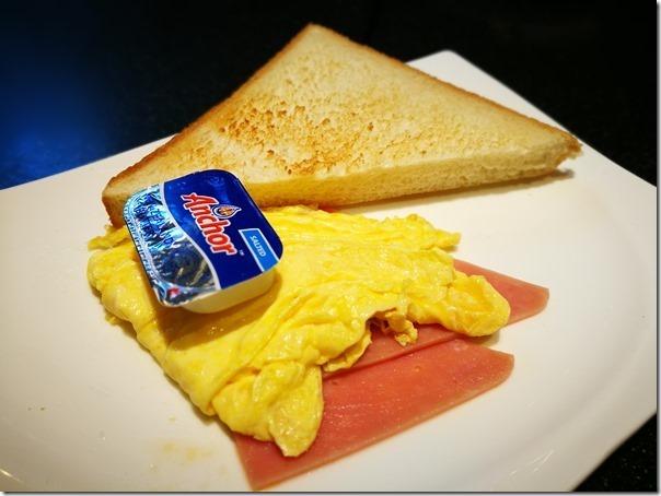xi7_thumb HK-喜棧(銅鑼灣) 吃了早餐再開會吧!