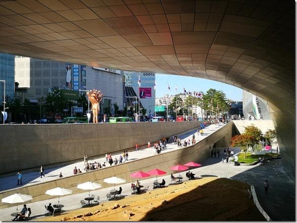 DDP27_thumb Seoul-DDP東大門設計廣場 絕美設計首爾必訪