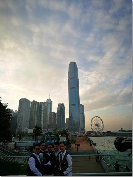 temma24_thumb HK-維多利亞港風光明媚(添馬公園)