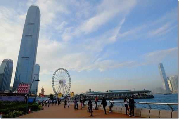 temmapark2_thumb HK-維多利亞港風光明媚(添馬公園)