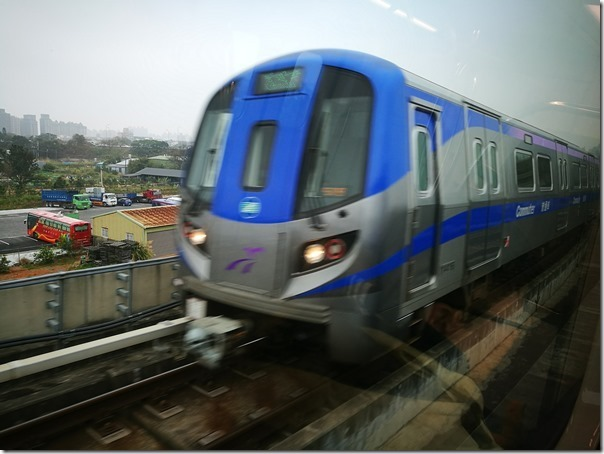 TYmetrotrialrun13_thumb 機場捷運試營運搭乘20170218