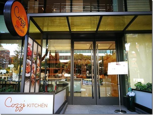 cozzi11103_thumb 中山-Cozzi Kitchen和逸 輕鬆環境餐點好吃