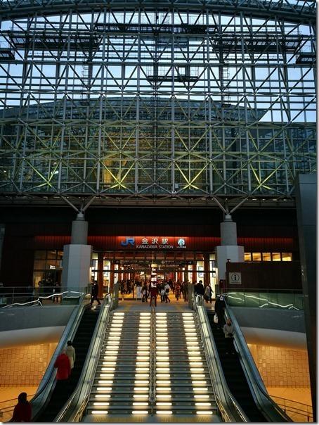 kanazawa-eki16_thumb Kanazawa-金澤車站 交通樞紐方便好逛好買