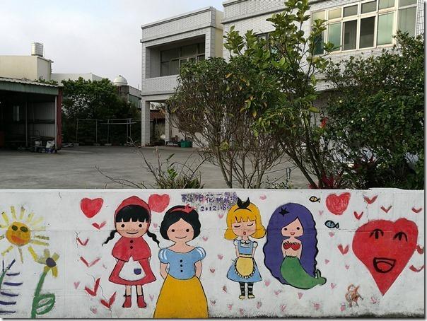 luchukanko06_thumb 蘆竹-機捷坑口站 唯一景點坑口彩繪村