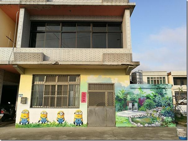 luchukanko12_thumb 蘆竹-機捷坑口站 唯一景點坑口彩繪村