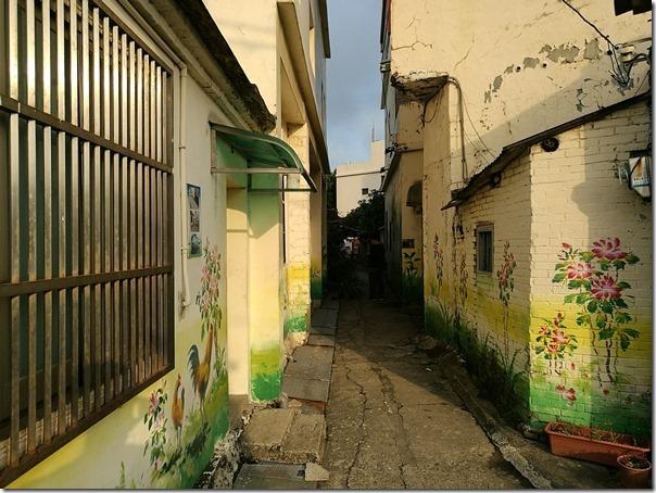 luchukanko18_thumb 蘆竹-機捷坑口站 唯一景點坑口彩繪村