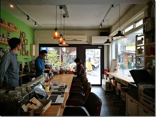 athomecafe14_thumb 大安-At Home Cafe彷彿在家的輕鬆自在 來一杯手沖吧