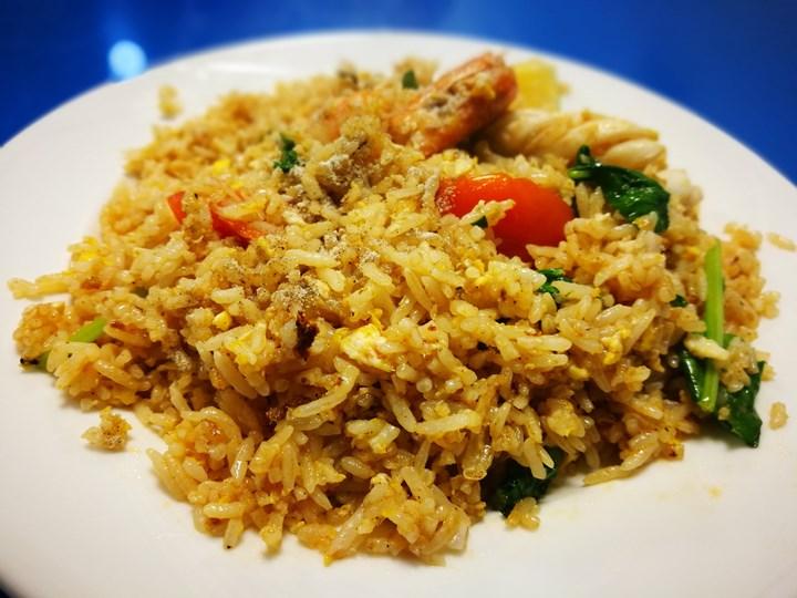delicious3 中壢-好吃泰式料理 簡單平價也還真的不錯