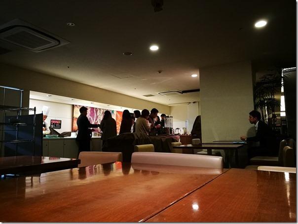 dormyinn01119_thumb Kanazawa-Dormy Inn加賀溫泉 金澤車站旁交通方便 泡天然溫泉 享免費消夜