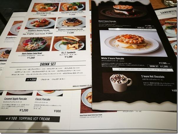 jspancake08_thumb Kanazawa-金澤車站Rinto內J.S. Pancake Cafe時尚小店