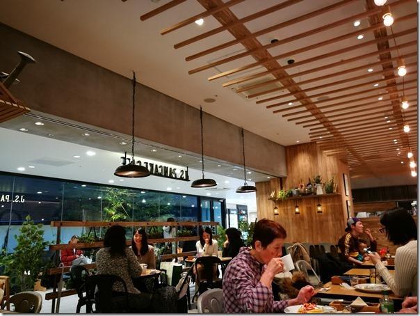 jspancake09_thumb Kanazawa-金澤車站Rinto內J.S. Pancake Cafe時尚小店