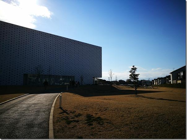 umimirai02_thumb Kanazawa-金澤海みらい(海未來)圖書館 美感內涵兼具品味古都的圖書館