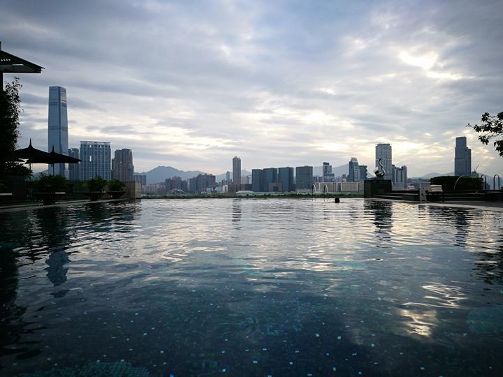 4seasons01 HK-Four Seasons Hotel久違的香港四季 溫暖的高級酒店