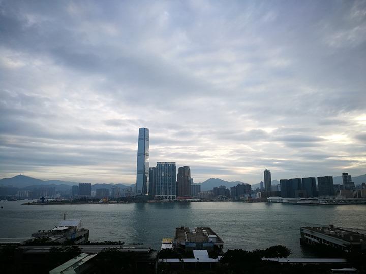 4seasons32 HK-Four Seasons Hotel久違的香港四季 溫暖的高級酒店