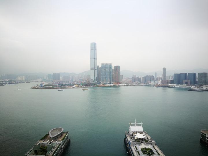 4seasons36 HK-Four Seasons Hotel久違的香港四季 溫暖的高級酒店