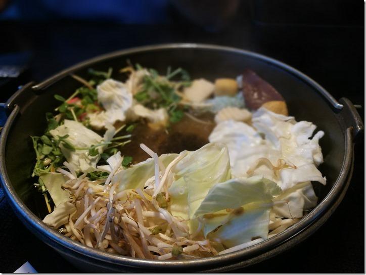 doublexi05_thumb 淡水-囍燒 創意壽喜燒 有湯的燒肉無湯的火鍋