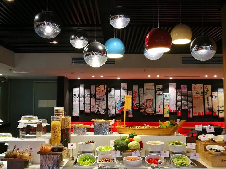 ibissaigon09 HoChiMinh-ibis hotel胡志明新山一機場