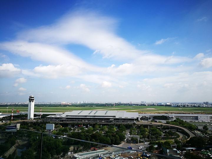 ibissaigon17 HoChiMinh-ibis hotel胡志明新山一機場