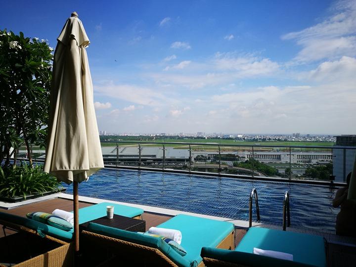 ibissaigon20 HoChiMinh-ibis hotel胡志明新山一機場