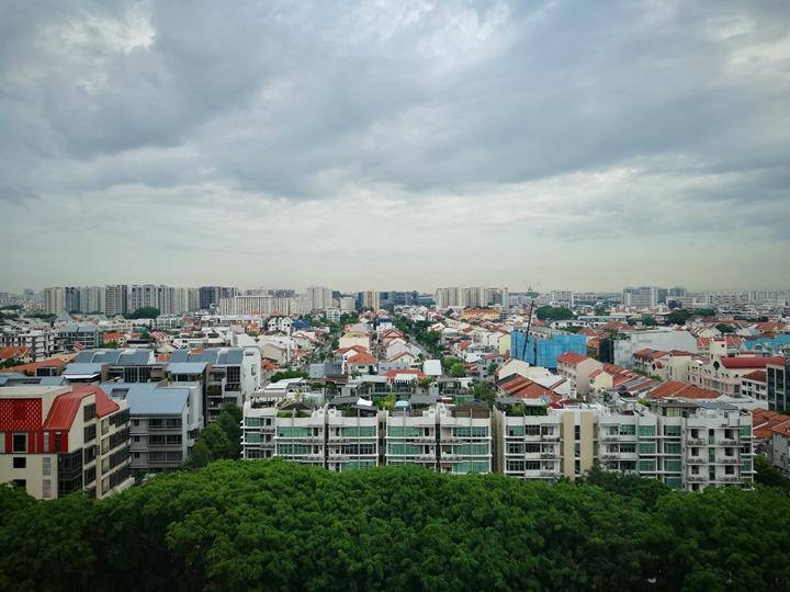 indigokatong43 Singapore-Hotel Indigo Singapore Katong設計飯店 CP值高
