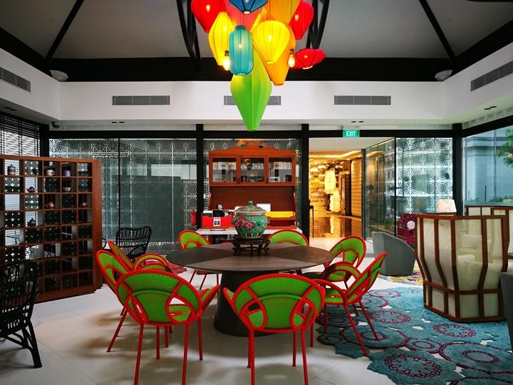 indigokatong48 Singapore-Hotel Indigo Singapore Katong設計飯店 CP值高