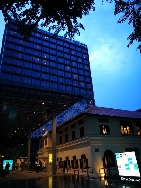 indigosingapore03 Singapore-Hotel Indigo Singapore Katong設計飯店 CP值高