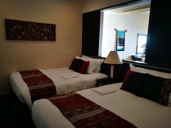 kafuu08 Okinawa-Kafuu Resort Fuchaku Condo/Hotel 沖繩恩納 美麗的飯店