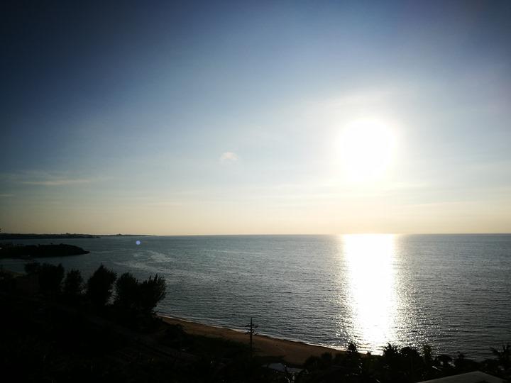 kafuu14 Okinawa-Kafuu Resort Fuchaku Condo/Hotel 沖繩恩納 美麗的飯店