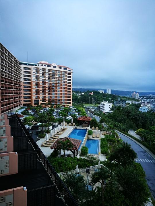 kafuu17 Okinawa-Kafuu Resort Fuchaku Condo/Hotel 沖繩恩納 美麗的飯店