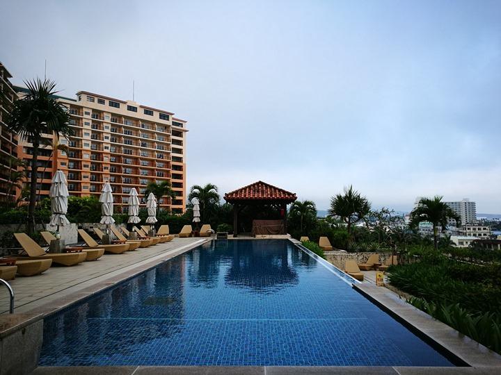 kafuu19 Okinawa-Kafuu Resort Fuchaku Condo/Hotel 沖繩恩納 美麗的飯店