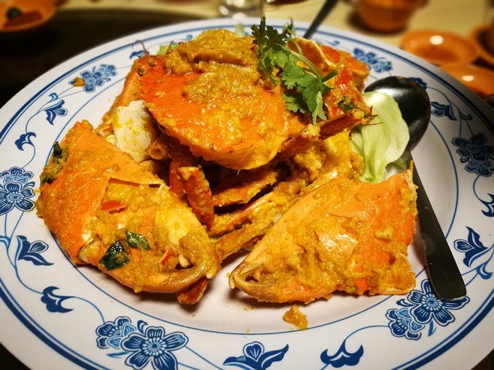 new-ubin215 Singapore-New Ubin Seefood新加坡米其林推薦餐廳