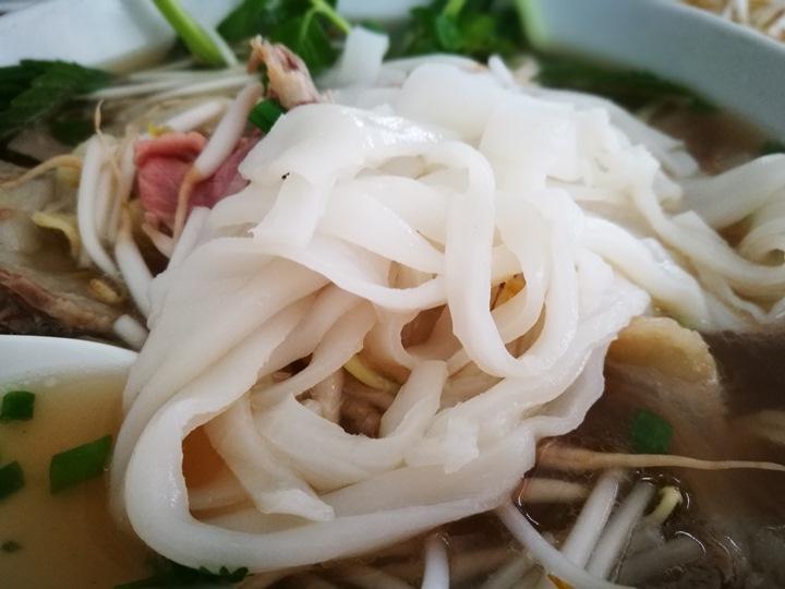pho-go8 HoChiMinh-Pho Go Rach Gia來越南必吃河粉之一 粉紅教堂旁的小店