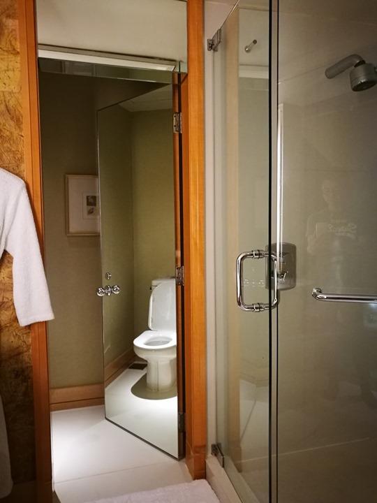 ritzcarltonsigapore001120 Singapore-Ritz Carlton心滿意足的五星級飯店 新加坡最常住的飯店之一