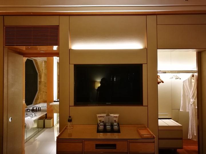 ritzcarltonsigapore001121 Singapore-Ritz Carlton心滿意足的五星級飯店 新加坡最常住的飯店之一