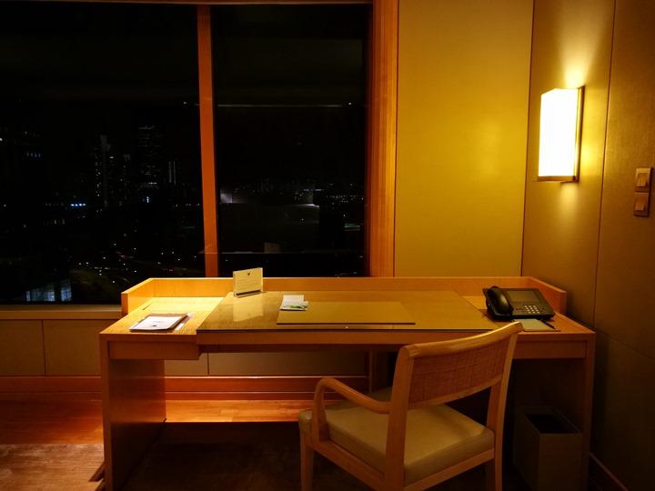 ritzcarltonsigapore001123 Singapore-Ritz Carlton心滿意足的五星級飯店 新加坡最常住的飯店之一