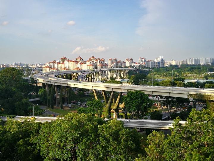 ritzcarltonsigapore001132 Singapore-Ritz Carlton心滿意足的五星級飯店 新加坡最常住的飯店之一